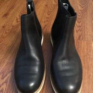 waterproof rain boots 8